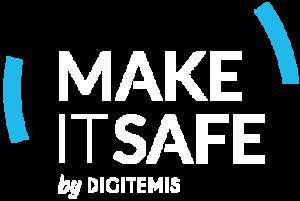 Logo Make IT Safe