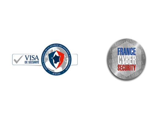 Visa Sécurité France Cyber