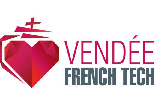 Vendée French Tech logo