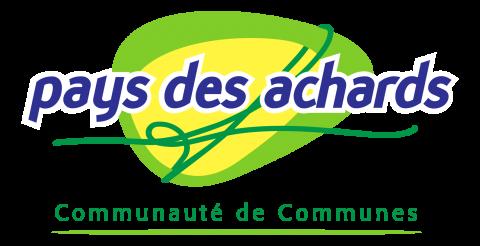 Logo Communauté de Communes du Pays des Achards