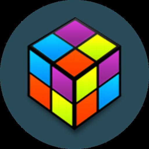 Illustration : Une habileté au Rubik's cube