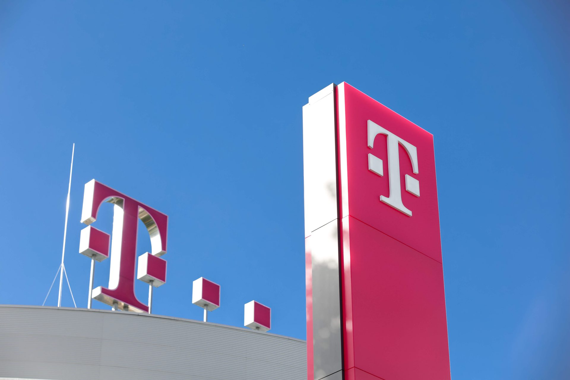 Illustration : Le piratage de Deutsche Telekom, parfait exemple de la menace des cyberattaques