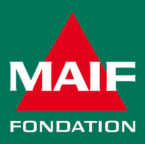 Logo MAIF Fondation
