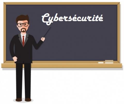 Illustration : Sensibiliser et former à la cybersécurité