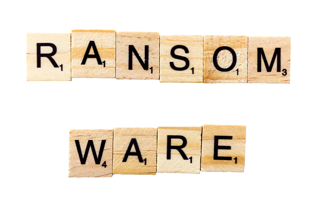 Illustration - Ransomware