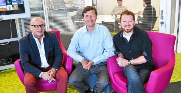 Le Klan. Trois PME du numérique s'allient pour séduire les e-commerçants