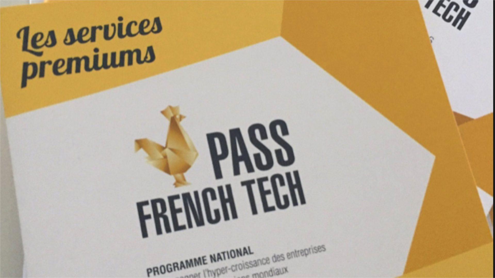 Six nouveaux lauréats du Pass French Tech dans l'Ouest