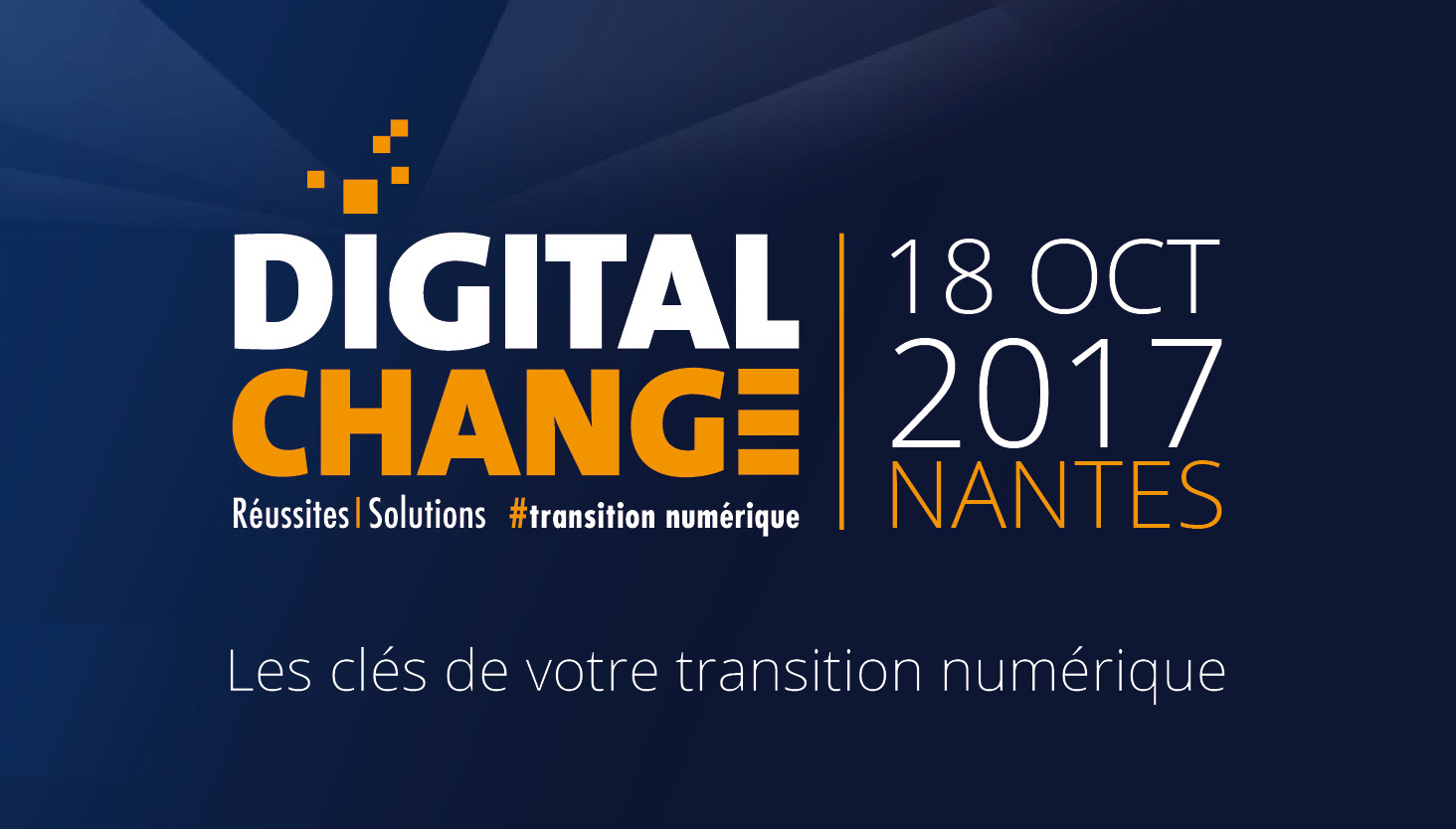 Présentation Digital Change