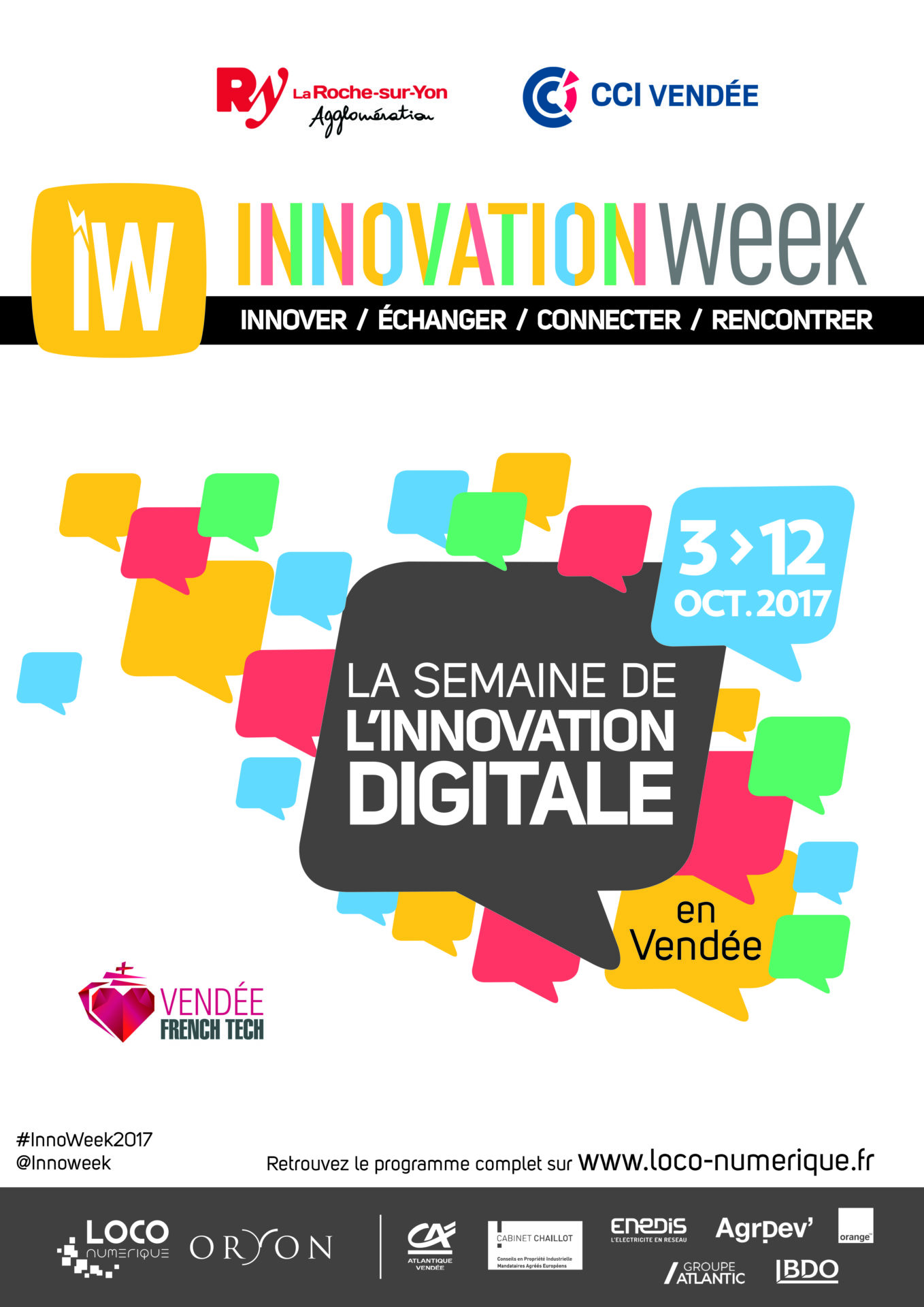 Innovation Week 2017