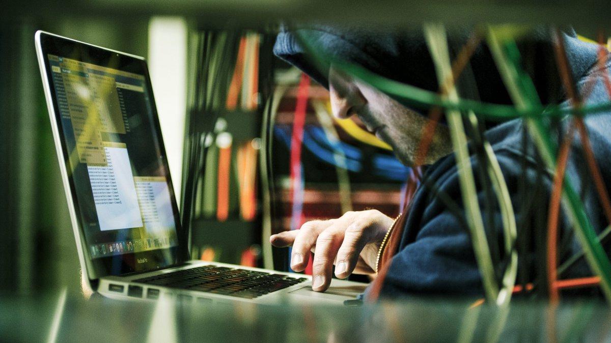 Une entreprise vendéenne contre la cyberattaque mondiale