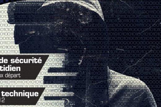Cybercriminalité méthodes et enjeux