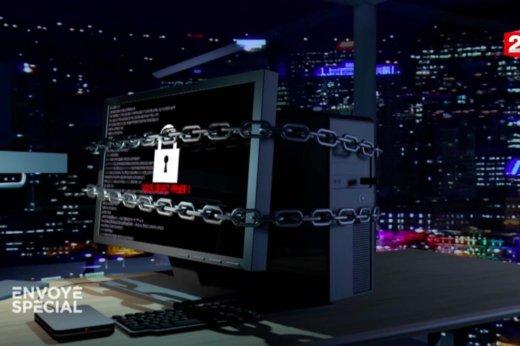 cyberataques brackeurs