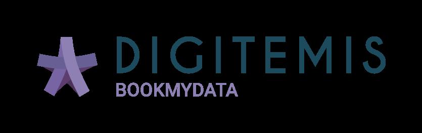 BookMyData Logo