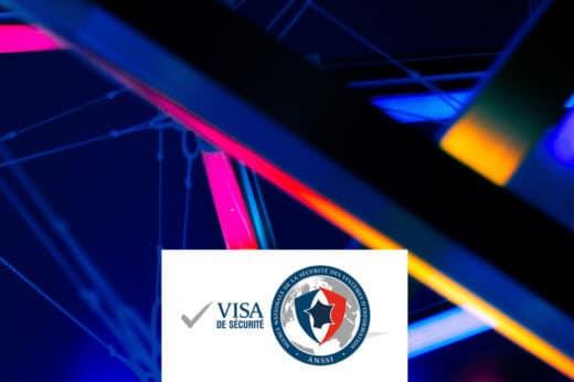 Visa de sécurité de l'ANSSI