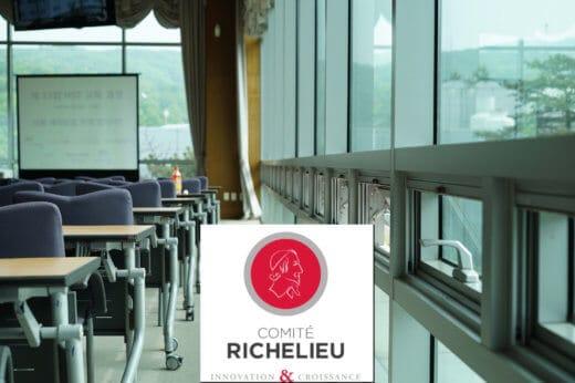 séminaire comité richelieu