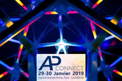 AP connect 2019 salon IT