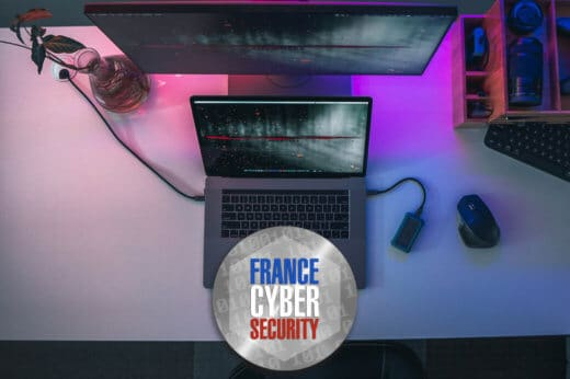 Obtention France Cyber Sécurité 2019 logiciels pilotage