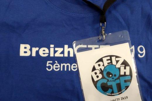 Breizh CTF 2019