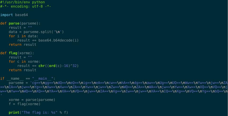 Script de résolution Back2Rootz