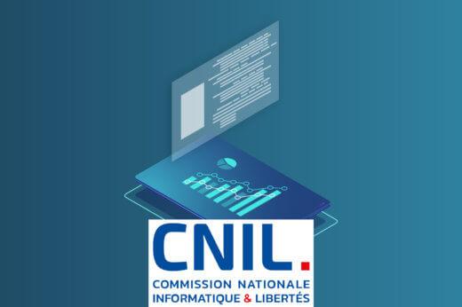 rapport activité 2018 CNIL