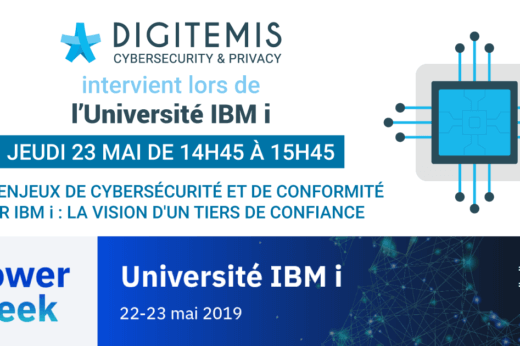Universite IBM i Cybersecurity DIGITEMIS