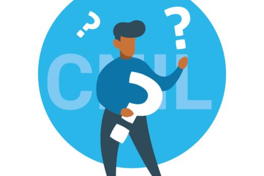 DIGITEMIS preparer controle en ligne CNIL