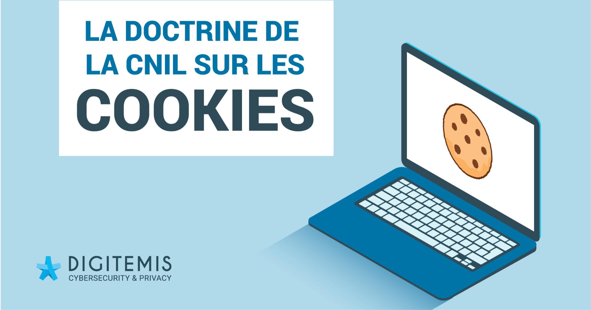 L'évolution de la doctrine de la CNIL sur les cookies