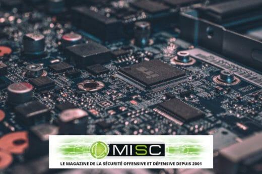 misc magazine article digitemis