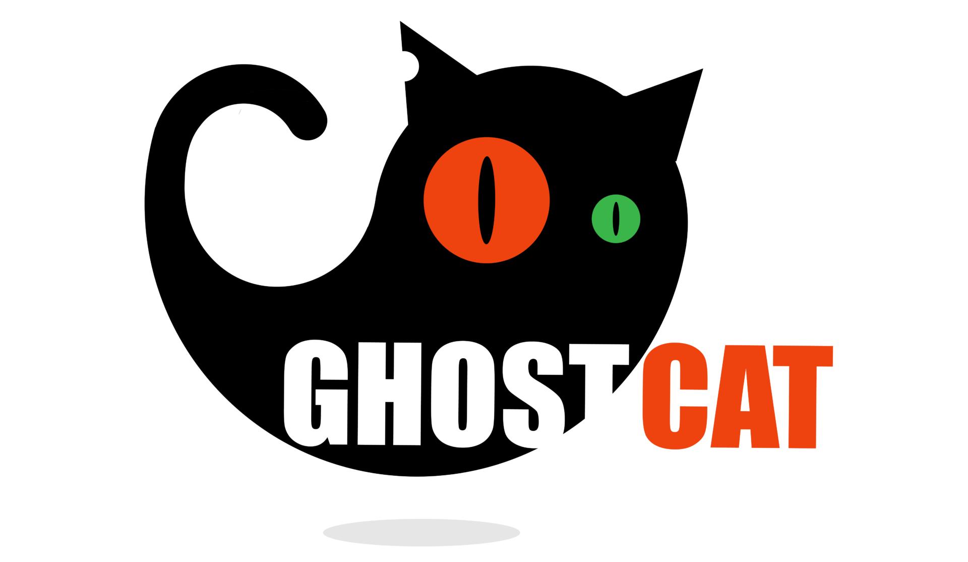 vulnérabilité Ghoscat logo
