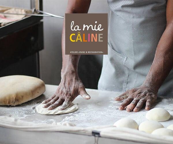 La Mie Câline boulanger