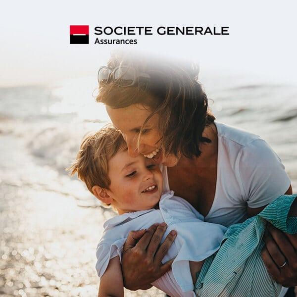 Société Générale Assurances