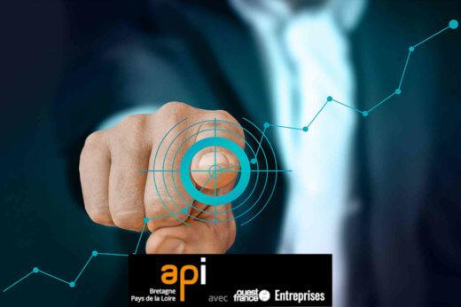 Croissance Digitemis API