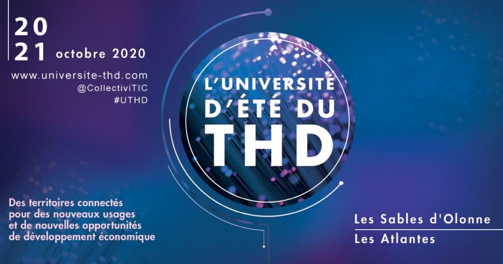 DIGITEMIS à l'UTHD 2020