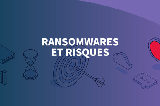 Risques ransomwares