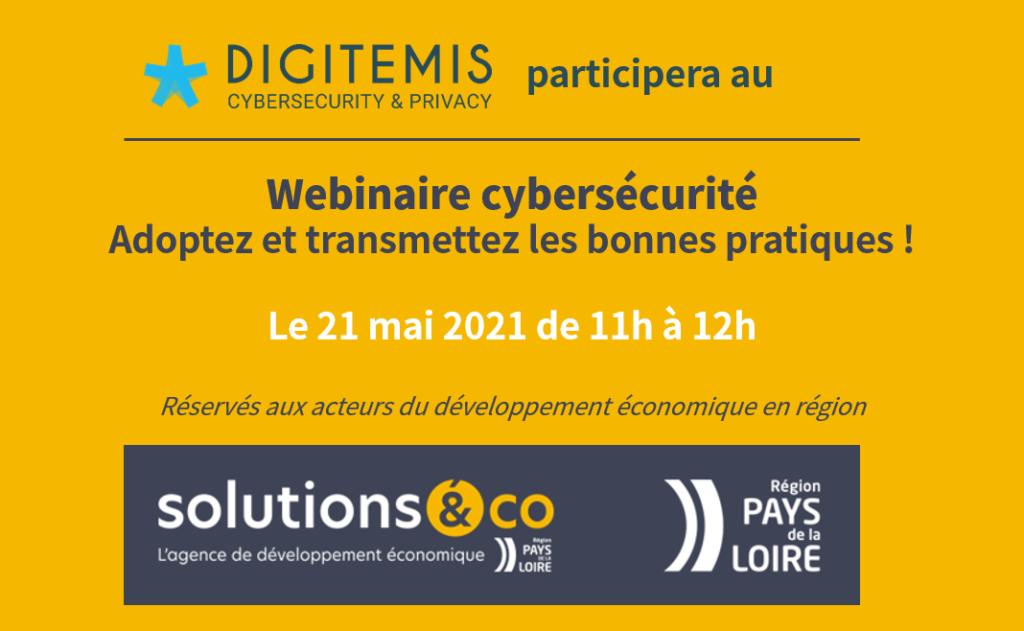 webinar cybersécurité solutions &co
