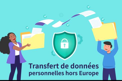 transferts de données personnelles hors europe